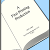 First Printing Productions