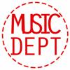 Music Dept.