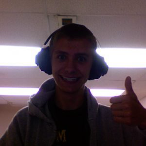 Profile picture for Nick Jones