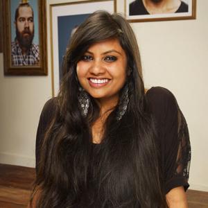 Profile picture for Diya Guha