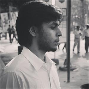 Profile picture for Siddharth Patel