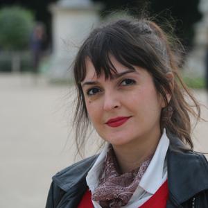Profile picture for Renata Cezaretto
