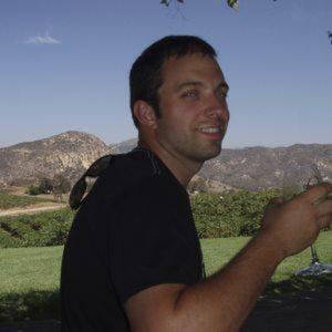 Profile picture for Luke Gunia