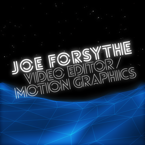 Profile picture for Joe Forsythe