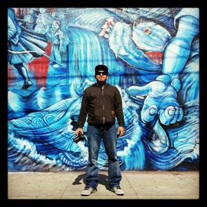 Profile picture for Roberto Mejia