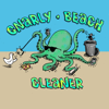 Gnarly Beach Cleaner