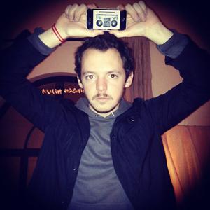 Profile picture for Austin Tolin