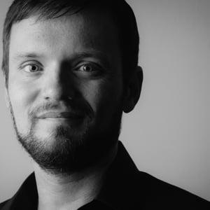 Profile picture for Patrick Burke