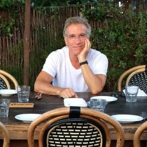 Profile picture for Brad Mirman