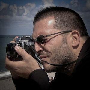Profile picture for Vincent DOIGNON