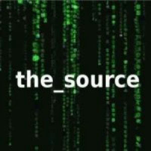 Profile picture for thesourceshow