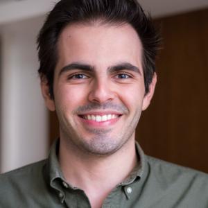 Profile picture for Daniel Drummond