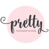 Pretty Actions