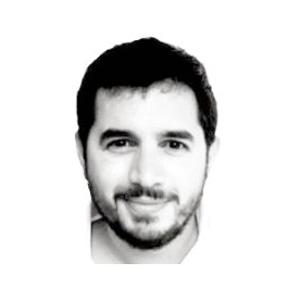 Profile picture for Pablo Manzanelli
