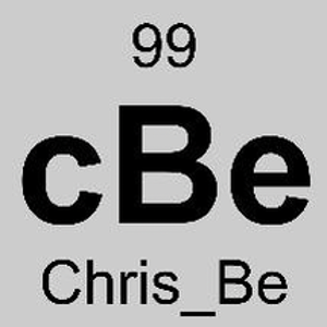 Profile picture for Chris Be