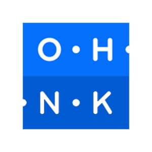 Profile picture for O·H·N·K