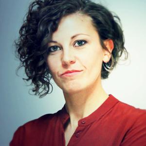Profile picture for Lucia Stano