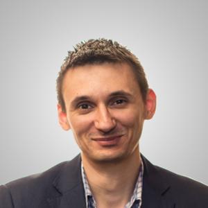 Profile picture for Alexey Burba