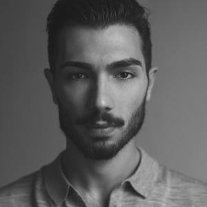 Profile picture for Luca Maria Piccolo