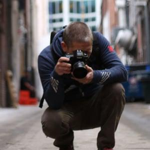 Profile picture for Matt Dayak
