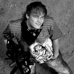 Profile picture for Dmitri Buleyko