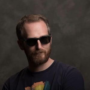 Profile picture for Jake Bradbury