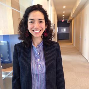 Profile picture for Michelle Saul-Yamasaki