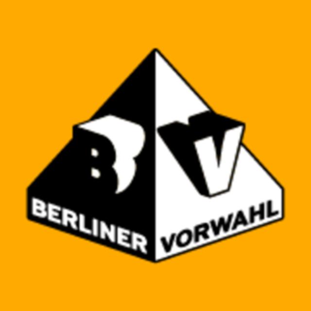 Vorwahl Berlin Mitte