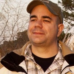 Profile picture for Bruce Bracken