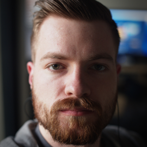 Profile picture for Christopher Giffard