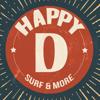 Happy D surf shop