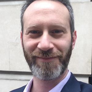 Profile picture for Gilad Rosner