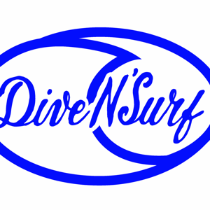 Profile picture for Dive N' Surf