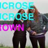 Sucrose Sucrose Brown
