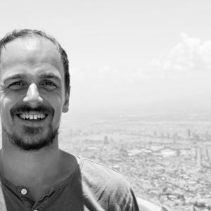 Profile picture for Florian Stiebing