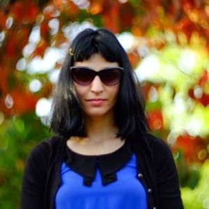 Profile picture for Greta Jalmokaitė