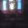 Albion Cross
