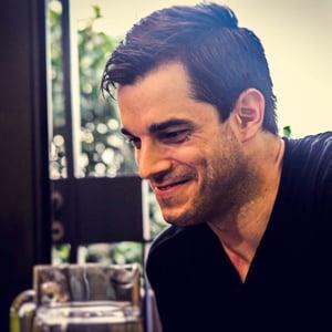 Profile picture for Federico Radero