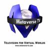 Metaverse TV