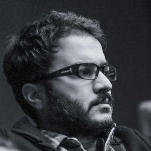 Profile picture for Kaveh Ebrahimpour