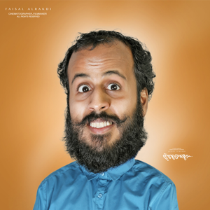 Profile picture for Majed Sangoof
