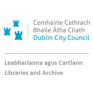 Profile picture for Dublin City Public Libraries