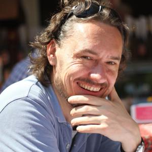Profile picture for Arne Krueger