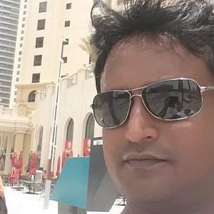 Profile picture for Angel Das