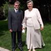 John and Wilma
