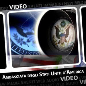 Profile picture for Ambasciata U.S.A.
