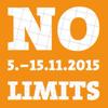 NO LIMITS - Theaterfestival