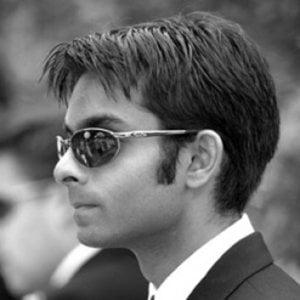 Profile picture for Atul Varma