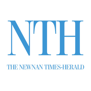 Image result for Newnan times Herald logo image
