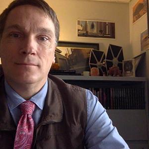 Profile picture for Kurt Lancaster